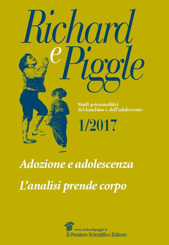 2017 Vol. 25 N. 1 Gennaio-Marzo