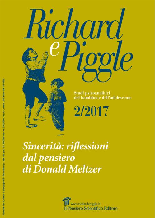 2017 Vol. 25 N. 2 Aprile-Giugno
